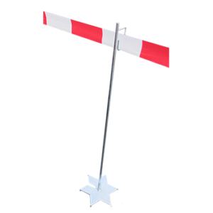 Nosač za označavanje terena