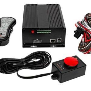 D100705 - Generator sirene STBS-150 12V
